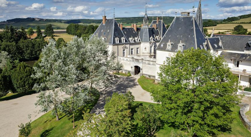 Photo of Chateau Sainte Sabine