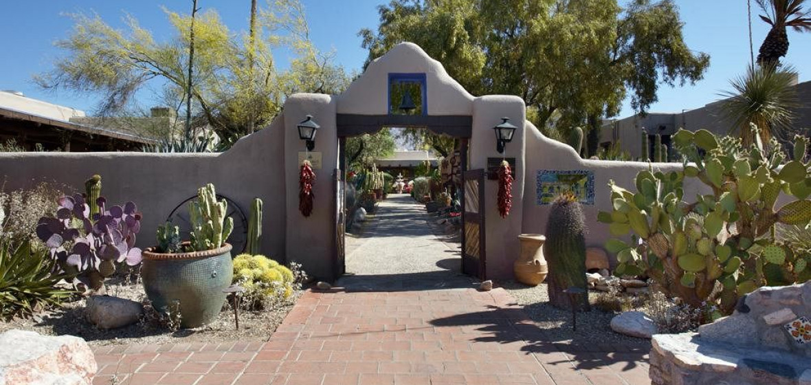 Photo of Hacienda Del Sol Guest Ranch