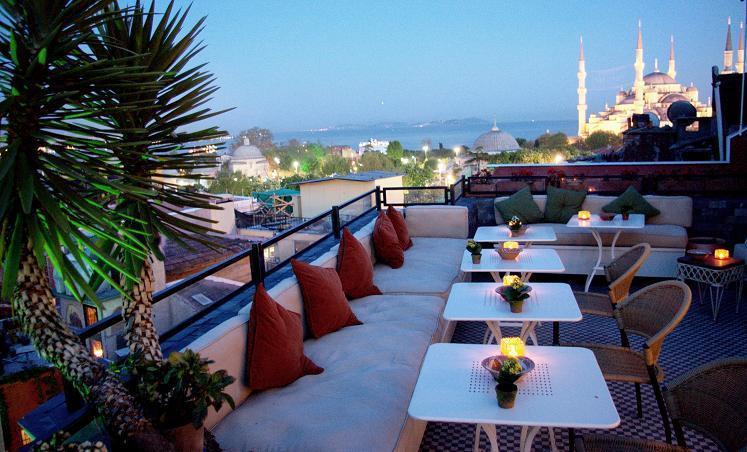 Photo of Hotel Nomade