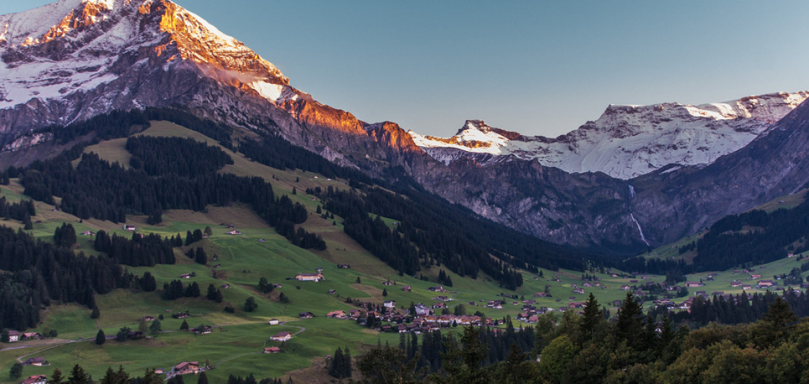 Photo of Adelboden