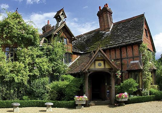 Photo of Langshott Manor