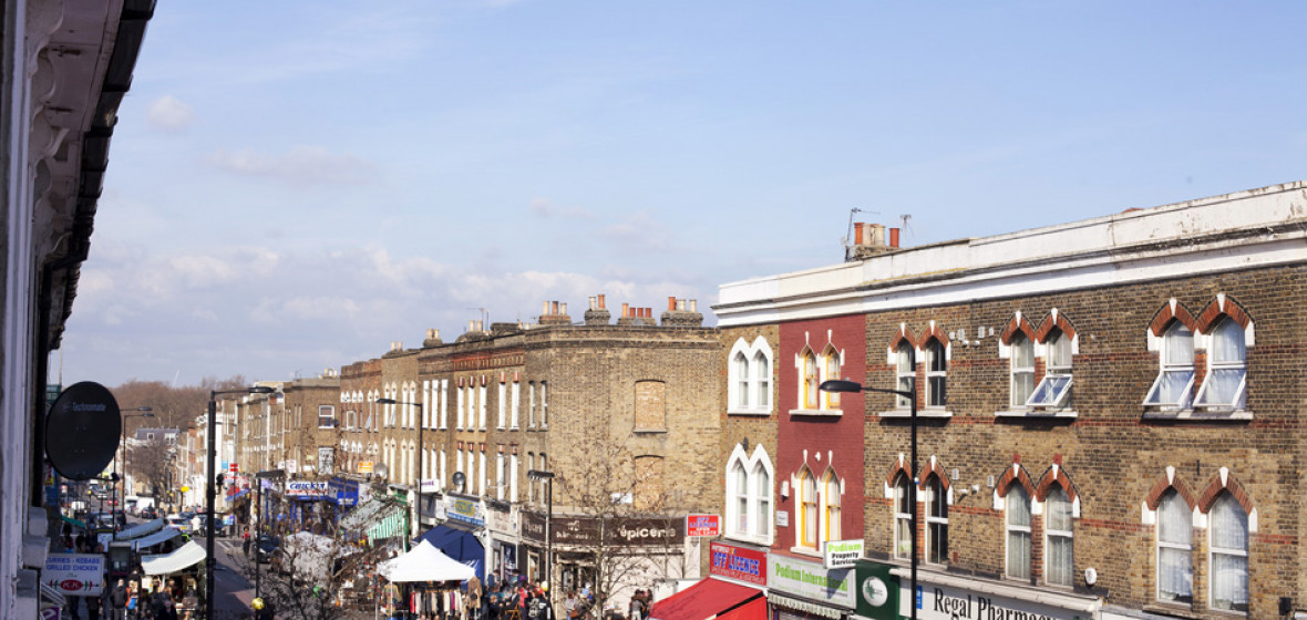 Photo of Russells of Clapton