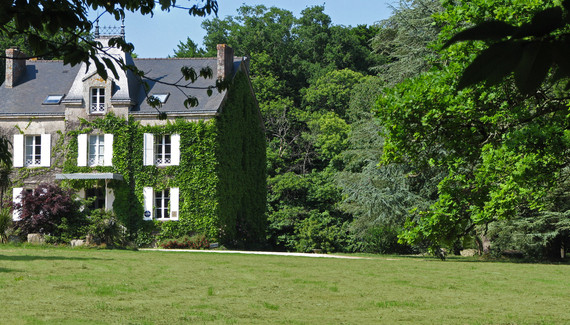 Photo of Domaine de Bodeuc