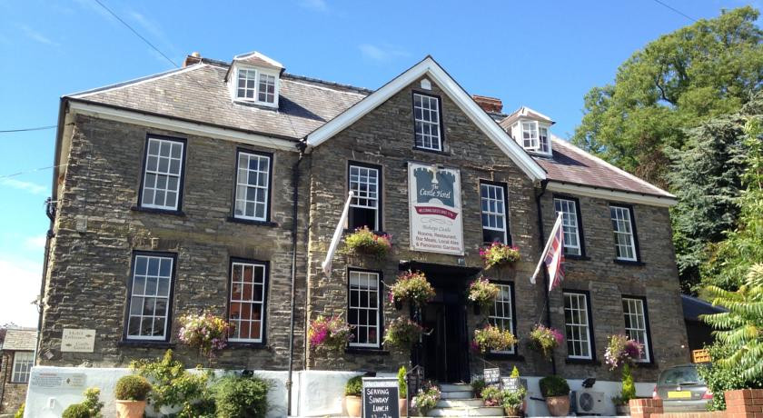 Photo of The Castle Hotel, Shropshire