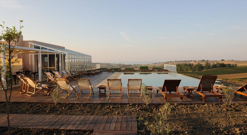 Photo of La Foresteria Planeta Estate