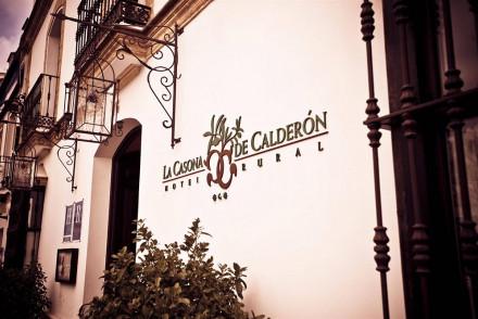 La Casona de Calderon