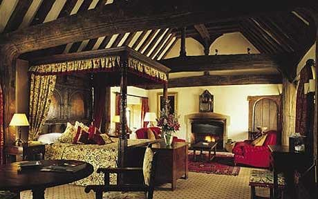 Photo of Bailiffscourt Hotel & Spa , West Sussex