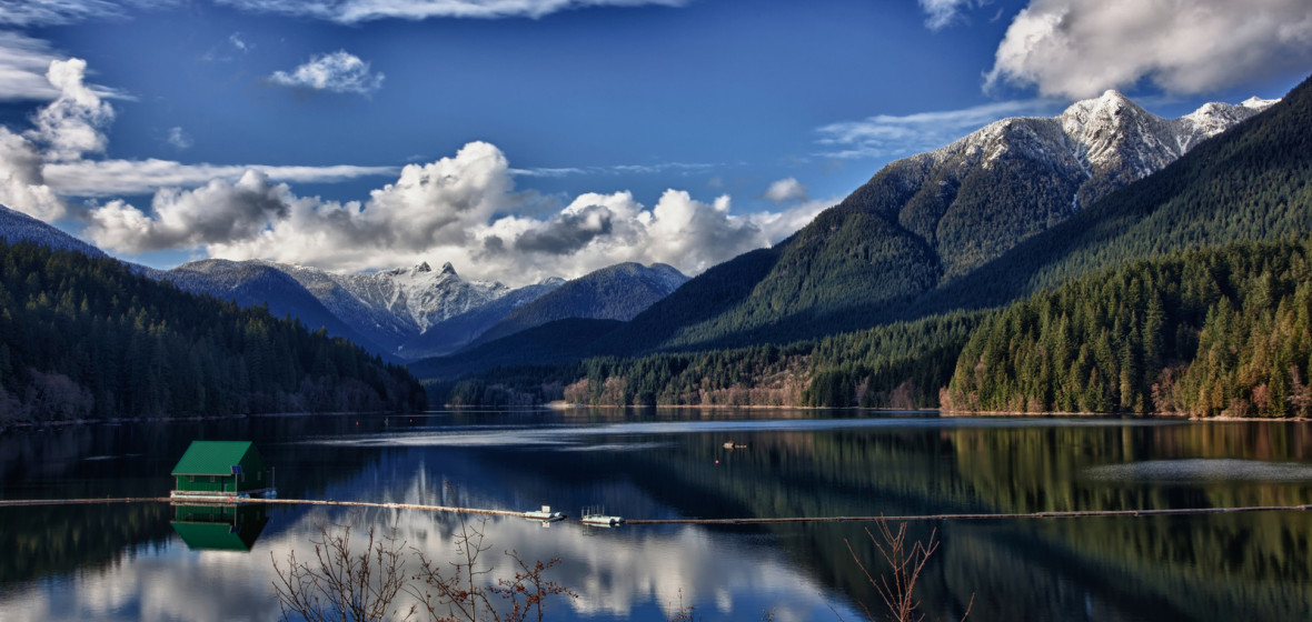 Photo of British Columbia