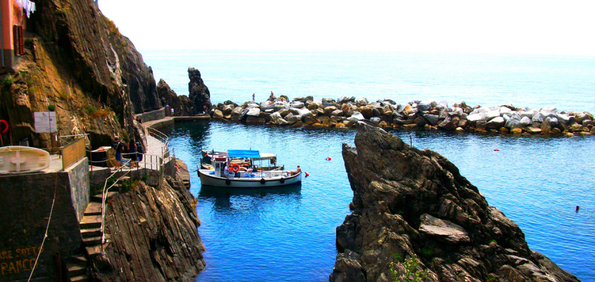 Best places to stay in cinque terre italy the hotel guru for Hotels in cinque terre
