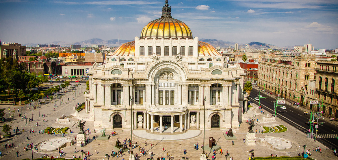 Best places to stay in mexico city mexico the hotel guru for Best place to stay in mexico city