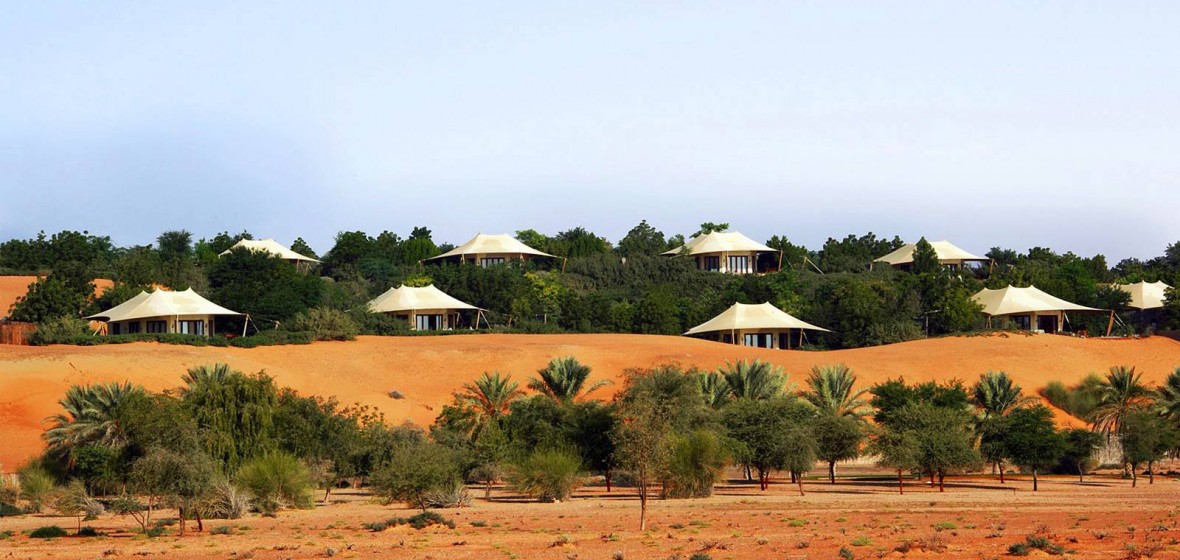 Photo of Al Maha Resort