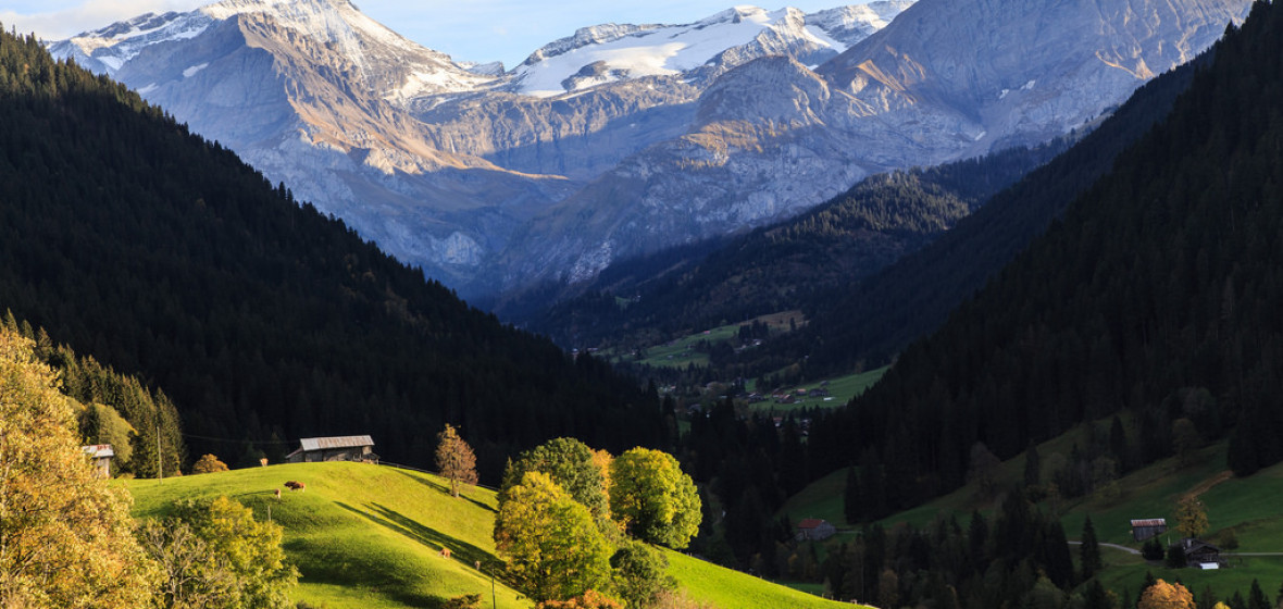 Photo of Gstaad