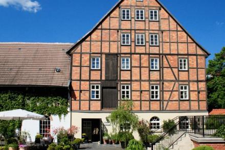 Hotel am Bruhl