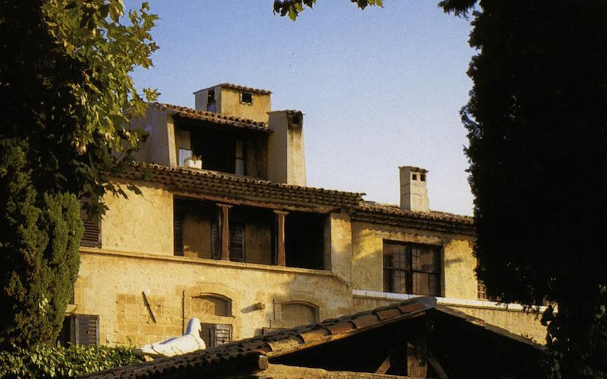Photo of La Colombe d'Or Hotel