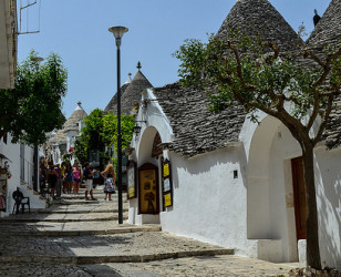 Photo of Puglia