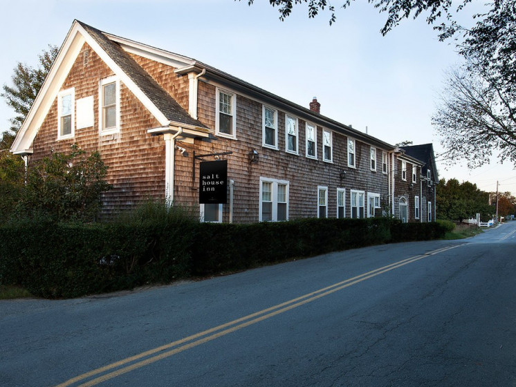 Photo of Salthouse Inn