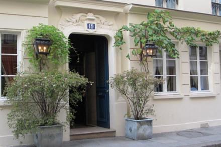 Hotel Bourg Tibourg