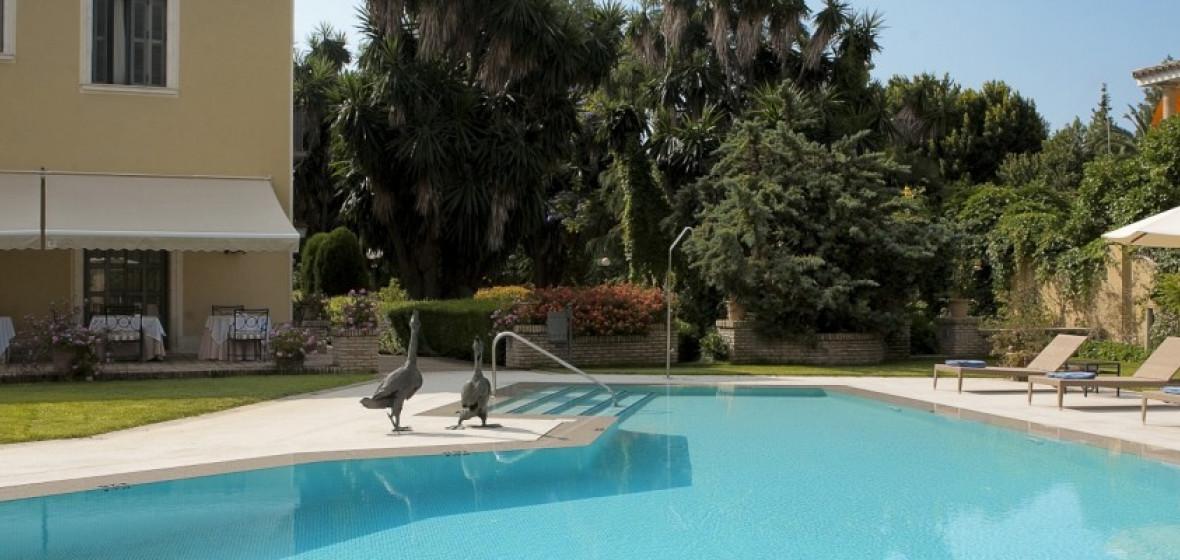Photo of Hotel Villa Jerez
