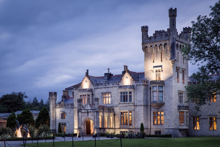 Lough Eske Castle Hotel & Spa