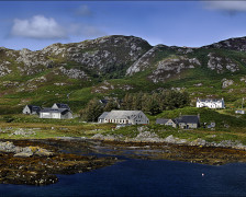 The Best Hotels on the Inner Hebrides