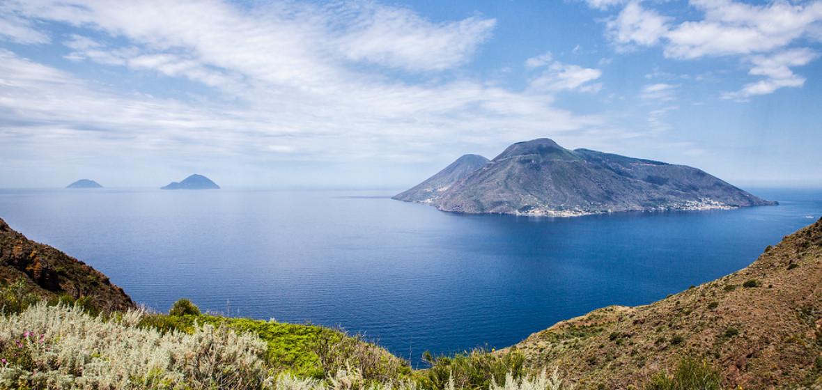 Photo of Aeolian Islands