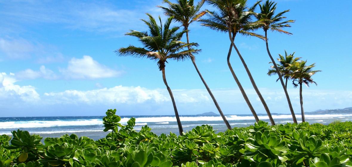 Photo of St. Croix