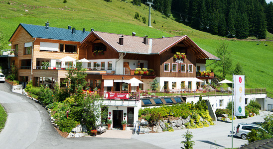 Photo of Hotel Staefeli