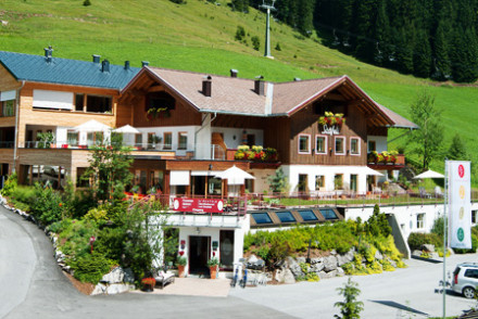 Hotel Staefeli