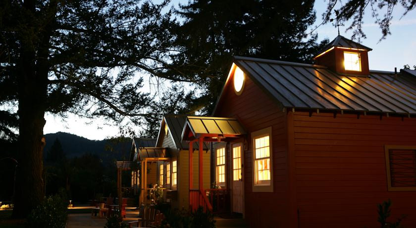 Photo of The Cottages of Napa Valley