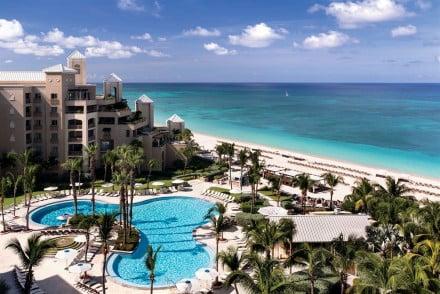 Ritz Carlton Grand Cayman