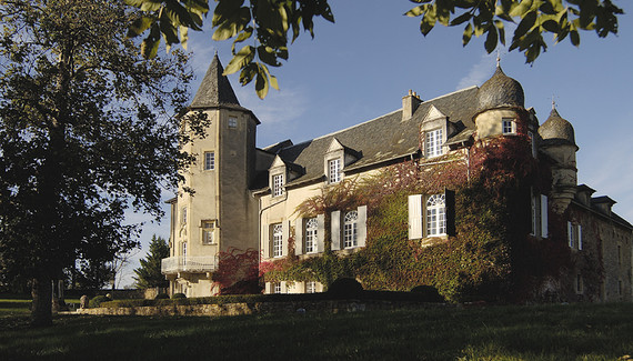 Photo of Chateau de Labro