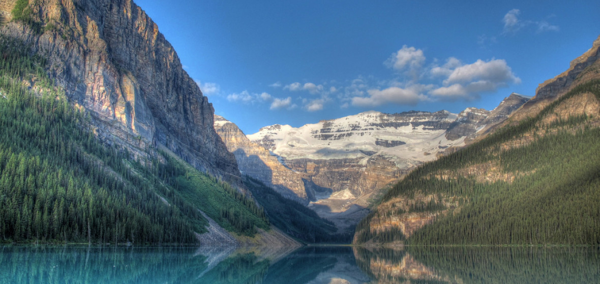 Photo of Lake Louise