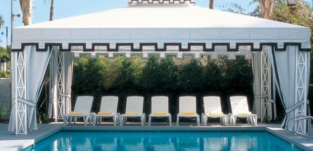 Photo of Avalon Hotel Palm Springs