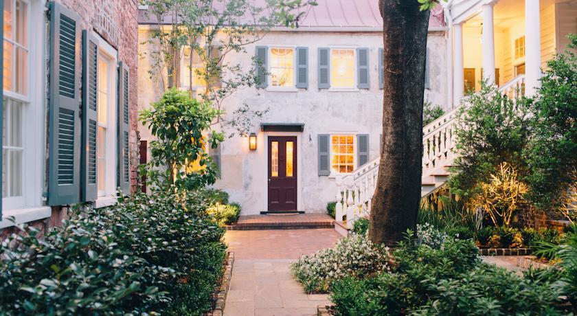 Photo of Zero George Street