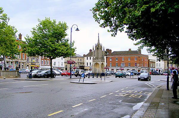 Photo of Devizes