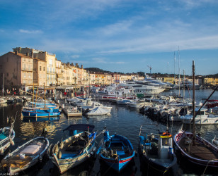 Photo of St-Tropez