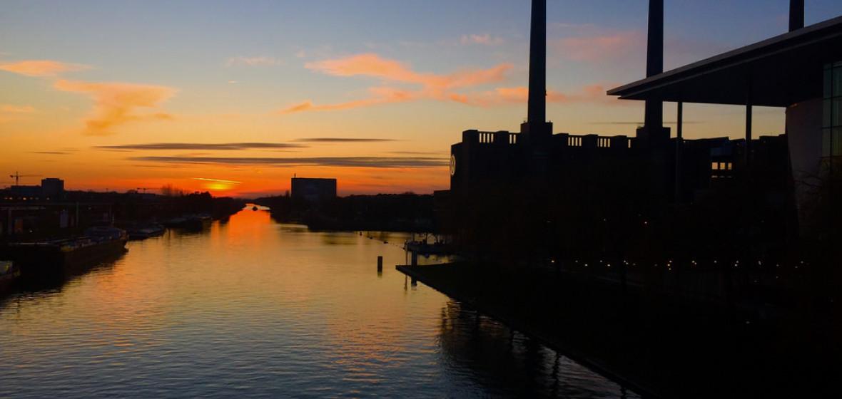 Photo of Wolfsburg