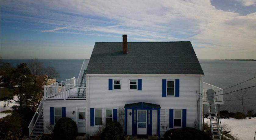 Photo of The Quarterdeck Inn by the Sea