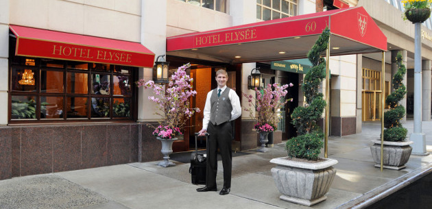 Photo of Hotel Elysee