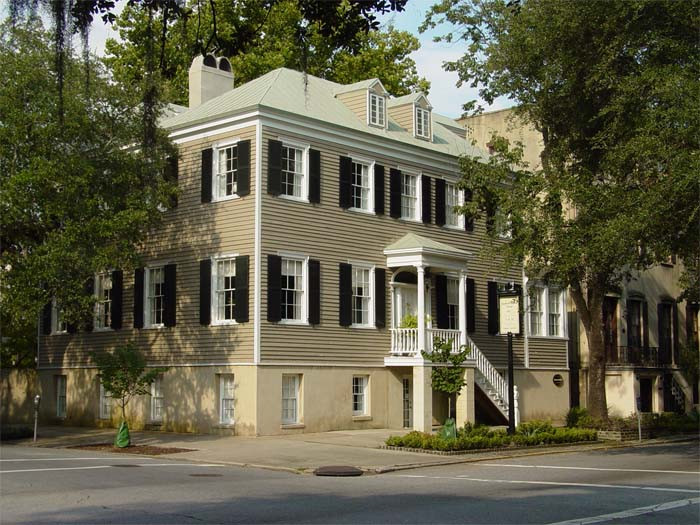Photo of The Stephen Williams House