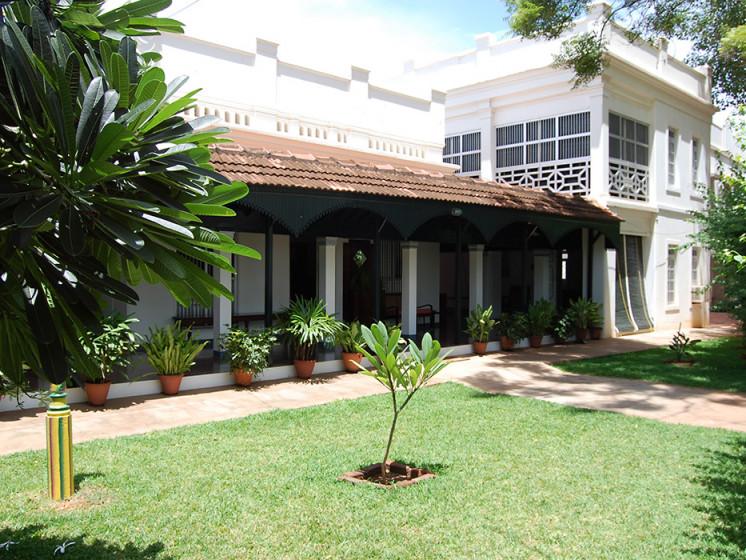 Photo of The Bangala