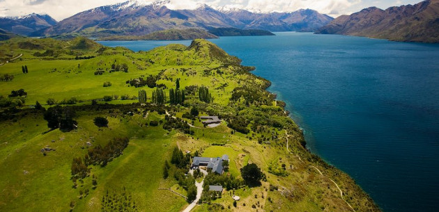 Photo of Whare Kea Lodge and Chalet