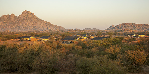 Photo of Jawai Leopard Camp