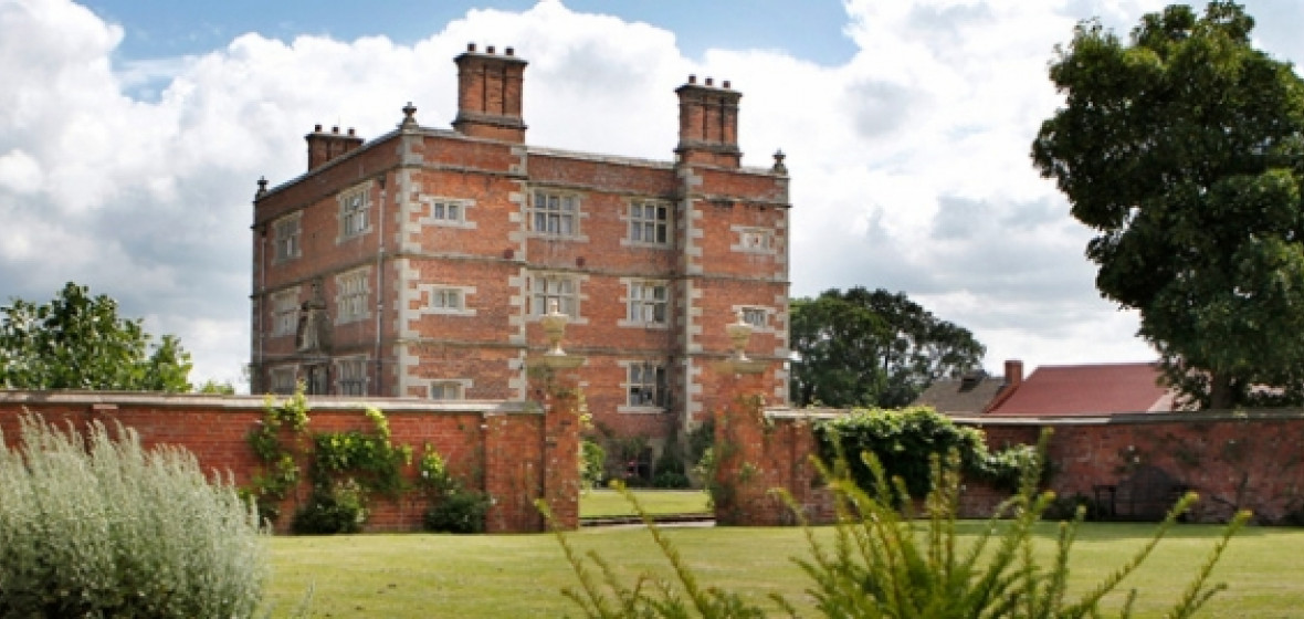 Photo of Soulton Hall