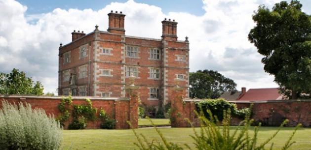 Photo of Soulton Hall