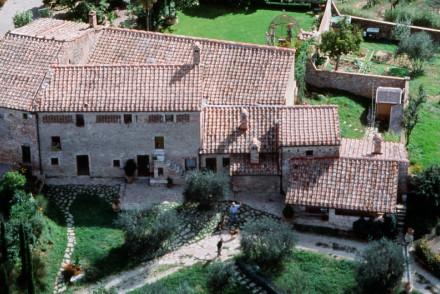 Frances' Lodge Relais