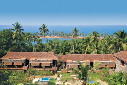 Vivanta by Taj Green Cove