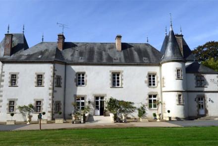 Chateau du Boisniard