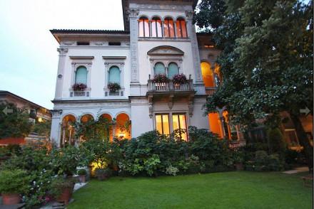 Villa Abbazia
