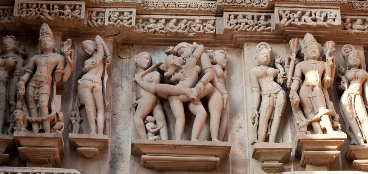 Photo of Khajuraho